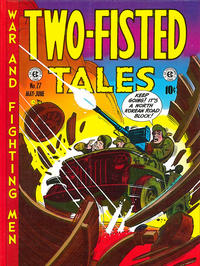 Cover Thumbnail for Two-Fisted Tales (Russ Cochran, 1980 series) #2