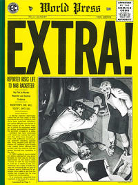 Cover Thumbnail for Extra! (Russ Cochran, 1988 series)