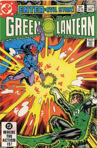 Cover Thumbnail for Green Lantern (DC, 1960 series) #159 [Direct]