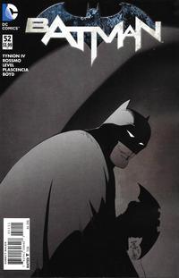 Cover Thumbnail for Batman (DC, 2011 series) #52 [Direct Sales]