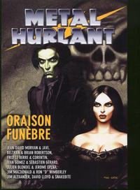 Cover Thumbnail for Métal Hurlant (Les Humanoïdes Associés, 1975 series) #146