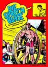 Cover for Die Sprechblase (Norbert Hethke Verlag, 1978 series) #27