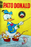 Cover for Pato Donald (Tucumán; Pincel, 1972 series) #46