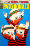 Cover for Pato Donald (Tucumán; Pincel, 1972 series) #58