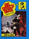 Cover for Die Sprechblase (Norbert Hethke Verlag, 1978 series) #38