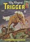 Cover for Roy Rogers' Trigger (World Distributors, 1950 ? series) #10