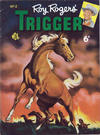Cover for Roy Rogers' Trigger (World Distributors, 1950 ? series) #2