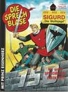 Cover for Die Sprechblase (Norbert Hethke Verlag, 1978 series) #150