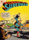 Cover for Supermán (Editorial Novaro, 1952 series) #53