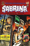 Cover Thumbnail for Chilling Adventures of Sabrina (2014 series) #5 [Cover B]