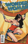 Cover for Wonder Woman (DC, 2011 series) #52 [Direct Sales]
