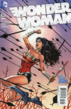 Cover for Wonder Woman (DC, 2011 series) #52 [The New 52! Variant]
