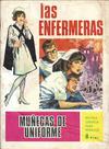 Cover for Las enfermeras (Ediciones Toray, S. A., 1966 ? series) #5