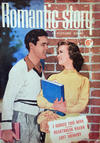 Cover for Romantic Story (World Distributors, 1950 ? series) #7