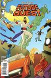 Cover Thumbnail for Future Quest (2016 series) #1 [Joe Quinones Variant Cover]