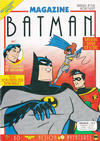 Cover for Batman Magazine (Semic S.A., 1994 series) #38