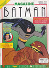 Cover for Batman Magazine (Semic S.A., 1994 series) #37