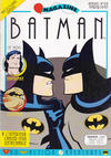 Cover for Batman Magazine (Semic S.A., 1994 series) #32