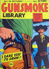 Cover for Gunsmoke Western Picture Library (Yaffa / Page, 1970 ? series) #5