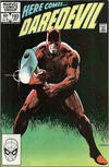 Cover for Daredevil (Marvel, 1964 series) #193 [Direct]