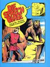 Cover for Die Sprechblase (Norbert Hethke Verlag, 1978 series) #37