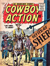 Cover for Cowboy Action (L. Miller & Son, 1956 series) #4
