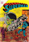 Cover for Supermán (Editorial Novaro, 1952 series) #23