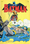 Cover for Batman (Arnoldo Mondadori Editore, 1966 series) #82