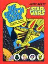 Cover for Die Sprechblase (Norbert Hethke Verlag, 1978 series) #39