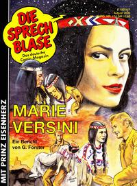 Cover Thumbnail for Die Sprechblase (Norbert Hethke Verlag, 1978 series) #174
