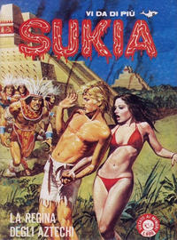 Cover Thumbnail for Sukia (Edifumetto, 1978 series) #97