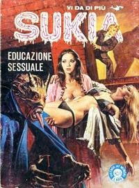 Cover Thumbnail for Sukia (Edifumetto, 1978 series) #101
