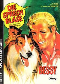 Cover Thumbnail for Die Sprechblase (Norbert Hethke Verlag, 1978 series) #163