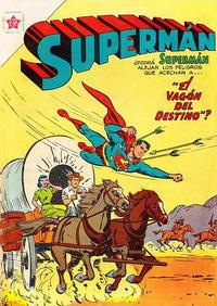 Cover Thumbnail for Supermán (Editorial Novaro, 1952 series) #49