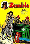 Cover for Zembla (Editions Lug, 1963 series) #32