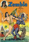 Cover for Zembla (Editions Lug, 1963 series) #46