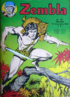 Cover for Zembla (Editions Lug, 1963 series) #53