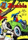 Cover for Zembla (Editions Lug, 1963 series) #57