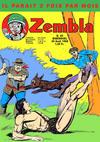Cover for Zembla (Editions Lug, 1963 series) #65