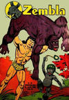 Cover for Zembla (Editions Lug, 1963 series) #81