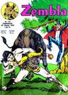 Cover for Zembla (Editions Lug, 1963 series) #173
