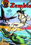 Cover for Zembla (Editions Lug, 1963 series) #152