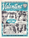Cover for Valentine (IPC, 1957 series) #28 August 1965