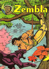 Cover for Zembla (Editions Lug, 1963 series) #121