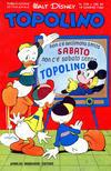 Cover for Topolino (Arnoldo Mondadori Editore, 1949 series) #238