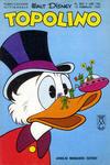Cover for Topolino (Arnoldo Mondadori Editore, 1949 series) #585