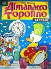 Cover for Almanacco Topolino (Arnoldo Mondadori Editore, 1957 series) #205