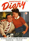 Cover for Sweetheart Diary (World Distributors, 1950 ? series) #4