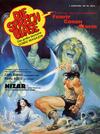 Cover for Die Sprechblase (Norbert Hethke Verlag, 1978 series) #48