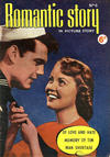 Cover for Romantic Story (World Distributors, 1950 ? series) #6